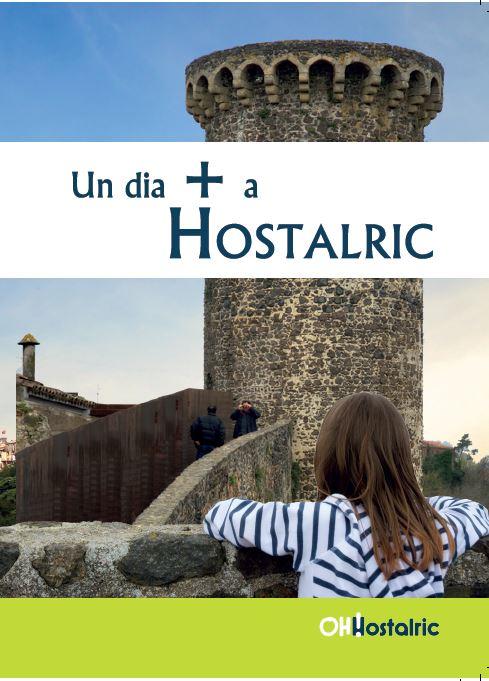 Un dia + a Hostalric
