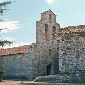 Sanctuary of Mare de Déu del Coll
