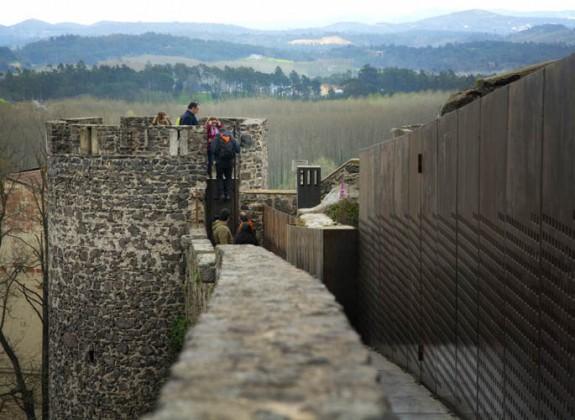Murallas medievales