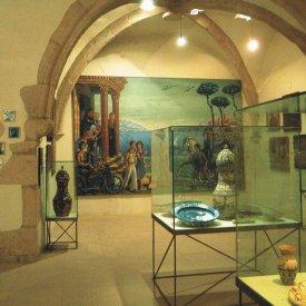 Museu Josep Aragay