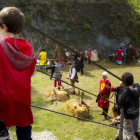 Qué sabes de Hostalric medieval?