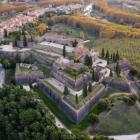 Catalunya, terra de castells