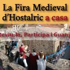 Feria Medieval des de casa